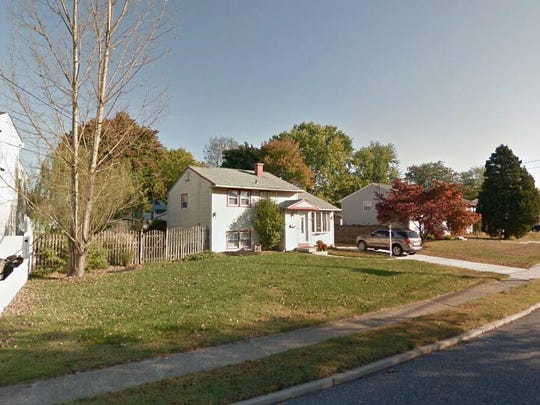 This Google Street View image shows the approximate location of 255 Cornell Ave. in Deptford. The property at this address changed hands in January 2020, when new owners bought the property for $177,500.