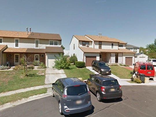 This Google Street View image shows the approximate location of 5 Sirius Court in Washington. The property at this address changed hands in January 2020, when new owner bought the property for $170,900.