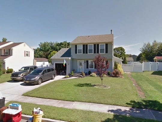 This Google Street View image shows the approximate location of 18 Mercury Ave. in Washington. The property at this address changed hands in November 2019, when new owners bought the property for $270,000.