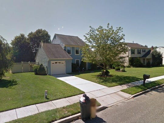 This Google Street View image shows the approximate location of 15 S. Mars Drive in Washington. The property at this address changed hands in January 2020, when new owner bought the property for $240,400.