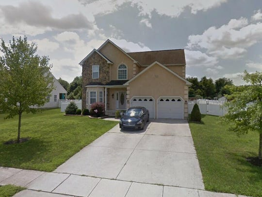 This Google Street View image shows the approximate location of 1923 Steeplechase Drive in Monroe. The property at this address changed hands in January 2020, when new owners bought the property for $339,000.