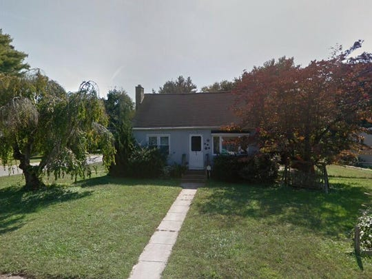 This Google Street View image shows the approximate location of 72 Roberts Ave. in Clayton. The property at this address changed hands in December 2019, when new owner bought the property for $152,500.