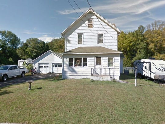 This Google Street View image shows the approximate location of 446 Muriel Ave. in Pitman. The property at this address changed hands in January 2020, when new owner bought the property for $140,000.