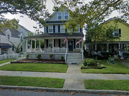 This Google Street View image shows the approximate location of 327 Sylvania Ave. in Avon. The property at this address changed hands in January 2020, when the new owners bought the property for $1,575,000.