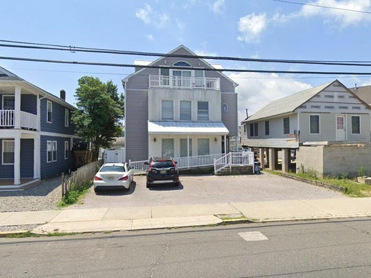 This Google Street View image shows the approximate location of 557 Main St. E. in Manasquan. The property at this address changed hands in February 2020, when the new owners bought the property for $999,000.