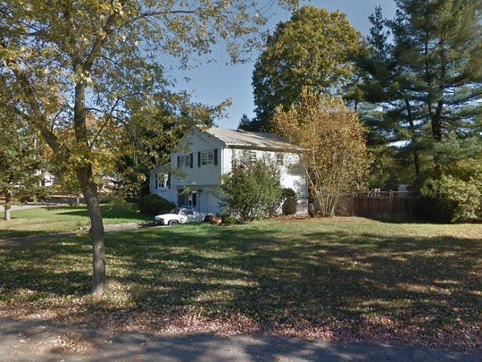 This Google Street View image shows the approximate location of 6 Cypress Terrace in Boonton Town. The property at this address changed hands in January 2020, when new owners bought the property for $435,000.