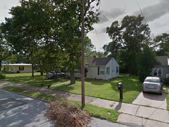 This Google Street View image shows the approximate location of 902 Seventh St. N. in Millville. The property at this address changed hands in January 2020, when new owner bought the property for $105,000.