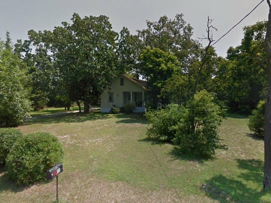 This Google Street View image shows the approximate location of 819 N. Mill Road in Vineland. The property at this address changed hands in November 2019, when new owner bought the property for $56,000.