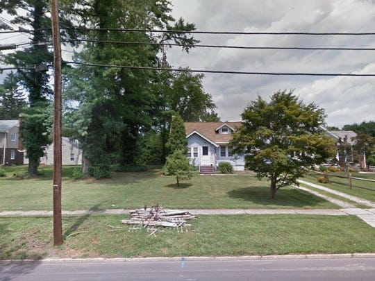 This Google Street View image shows the approximate location of 1064 E. Park Ave. in Vineland. The property at this address changed hands in January 2020, when new owner bought the property for $139,000.