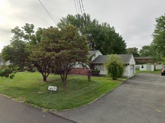 This Google Street View image shows the approximate location of 15 Adams St. in Edison. The property at this address changed hands in January 2020, when new owners bought the property for $440,000.