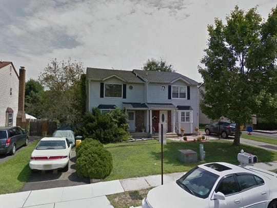 This Google Street View image shows the approximate location of 38 Marc Drive in South Brunswick. The property at this address changed hands in December 2019, when new owners bought the property for $255,000.