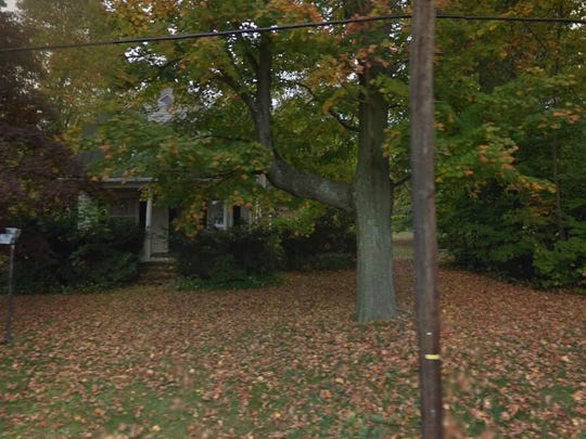 This Google Street View image shows the approximate location of 31 Center Grove Road in Randolph. The property at this address changed hands in January 2020, when new owner bought the property for $235,000.