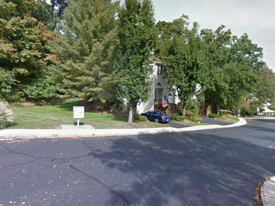 This Google Street View image shows the approximate location of 5 Erin Way in Lincoln Park. The property at this address changed hands in January 2020, when new owner bought the property for $335,000.