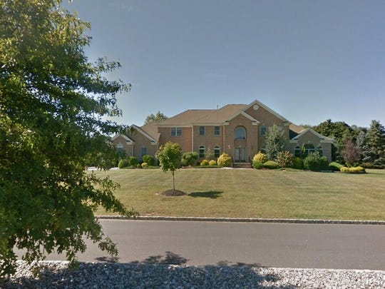 This Google Street View image shows the approximate location of 2 Young Terrace in Millstone. The property at this address changed hands in December 2019, when the new owners bought the property for $995,000.