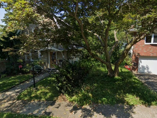 This Google Street View image shows the approximate location of 421 Park Ave. in Leonia. The property at this address changed hands in October 2019, when new owner bought the property for $686,250.