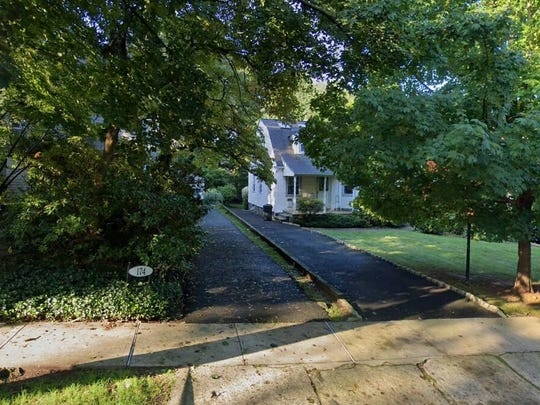 This Google Street View image shows the approximate location of 172 Park Ave. in Leonia. The property at this address changed hands in October 2019, when new owner bought the property for $575,000.