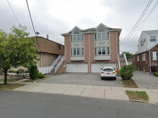 This Google Street View image shows the approximate location of 424A E. Central Blvd. in Palisades Park. The property at this address changed hands in October 2019, when new owners bought the property for $650,000.