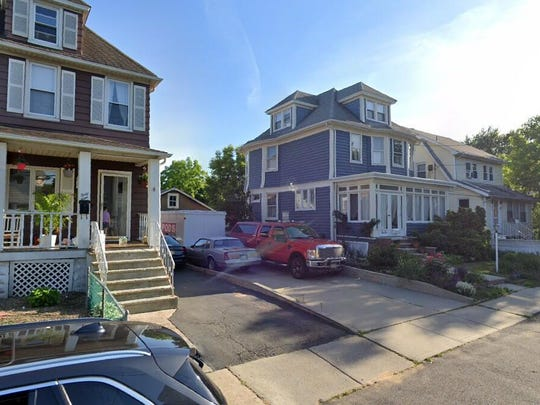 This Google Street View image shows the approximate location of 45 Gordon St. in Ridgefield Park. The property at this address changed hands in October 2019, when new owner bought the property for $375,000.