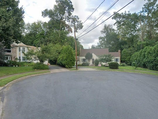 This Google Street View image shows the approximate location of 883 Shadowbrook Road in Ridgewood. The property at this address changed hands in September 2019, when new owner bought the property for $559,000.