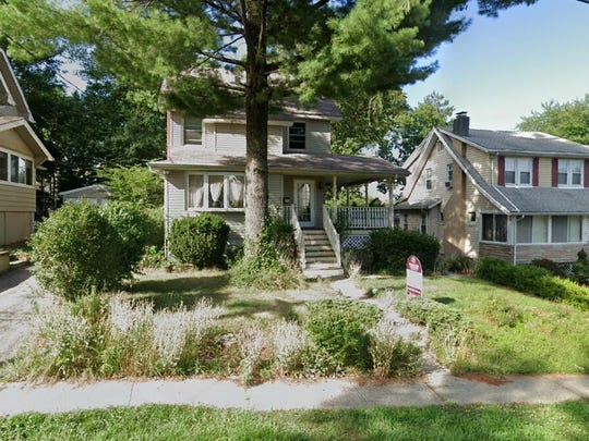 This Google Street View image shows the approximate location of 75 Garden St. in Teaneck. The property at this address changed hands in October 2019, when new owner bought the property for $340,000.