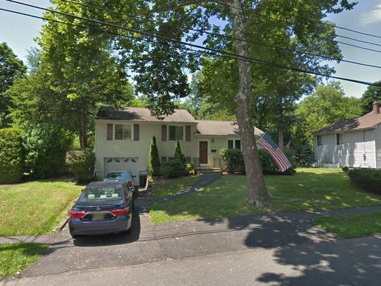 This Google Street View image shows the approximate location of 138 Haring St. in Closter. The property at this address changed hands in October 2019, when new owners bought the property for $390,000.