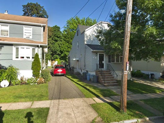 This Google Street View image shows the approximate location of 225 Fourth St. in Ridgefield Park. The property at this address changed hands in November 2019, when new owners bought the property for $348,000.