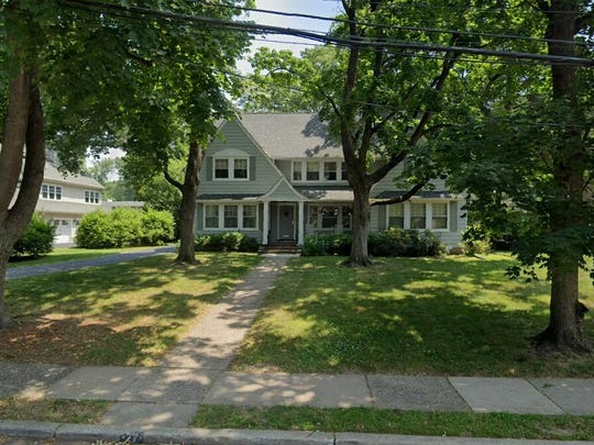 This Google Street View image shows the approximate location of 27 Berkeley Place in Glen Rock. The property at this address changed hands in October 2019, when new owners bought the property for $825,000.