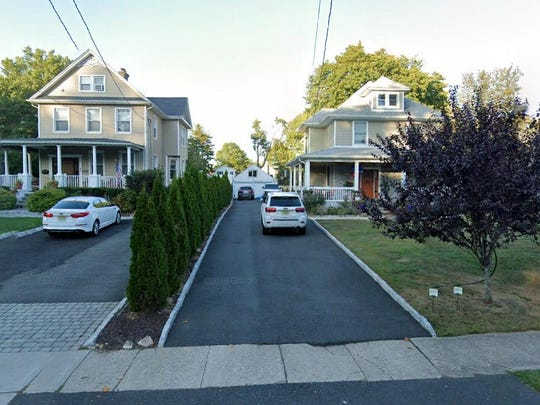 This Google Street View image shows the approximate location of 71 Hillside Ave. in Cresskill. The property at this address changed hands in December 2019, when new owners bought the property for $625,833.