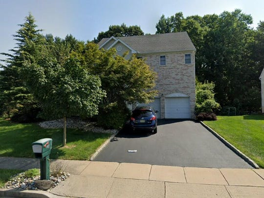 This Google Street View image shows the approximate location of 26 Mayercik Court in Edison. The property at this address changed hands in December 2019, when new owners bought the property for $690,000.