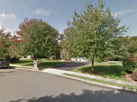 This Google Street View image shows the approximate location of 18 Oak Hill Drive in Monroe. The property at this address changed hands in December 2019, when new owner bought the property for $635,000.