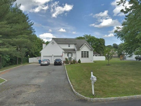 This Google Street View image shows the approximate location of 461 Cottrell Road in Old Bridge. The property at this address changed hands in January 2020, when new owners bought the property for $510,000.