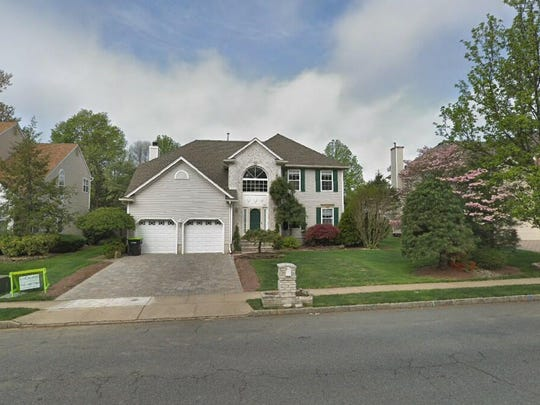 This Google Street View image shows the approximate location of 22 Highpointe Way in Old Bridge. The property at this address changed hands in December 2019, when new owners bought the property for $610,000.