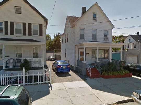 This Google Street View image shows the approximate location of 159 Gordon St. in Perth Amboy. The property at this address changed hands in January 2020, when new owner bought the property for $221,000.
