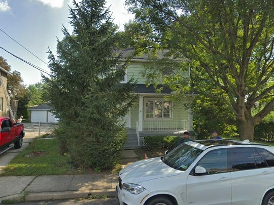 This Google Street View image shows the approximate location of 78 Liberty St. in Woodbridge. The property at this address changed hands in December 2019, when new owners bought the property for $295,000.