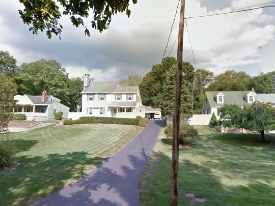 This Google Street View image shows the approximate location of 2022 Black River Road in Bedminster. The property at this address changed hands in December 2019, when new owner bought the property for $525,000.