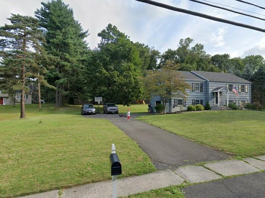 This Google Street View image shows the approximate location of 11 Lake Road in Bernards. The property at this address changed hands in January 2020, when new owner bought the property for $540,000.