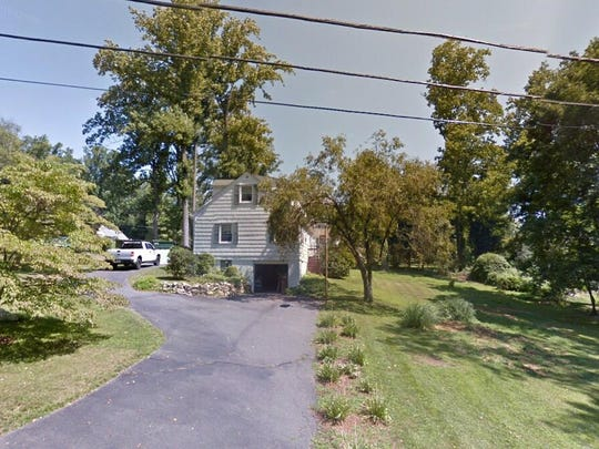 This Google Street View image shows the approximate location of 40 Lindabury Ave. in Bernardsville. The property at this address changed hands in December 2019, when new owners bought the property for $510,000.