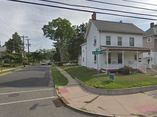 This Google Street View image shows the approximate location of 3 E. High St. in Bound Brook. The property at this address changed hands in September 2019, when new owner bought the property for $210,000.