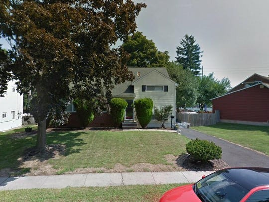This Google Street View image shows the approximate location of 610 Hanken Road in Bound Brook. The property at this address changed hands in December 2019, when new owner bought the property for $275,000.
