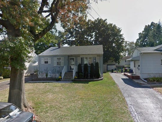 This Google Street View image shows the approximate location of 324 Codrington Place in Bound Brook. The property at this address changed hands in December 2019, when new owners bought the property for $285,000.