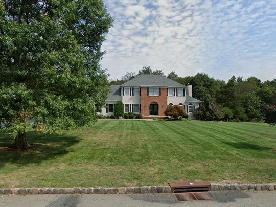 This Google Street View image shows the approximate location of 1110 Van Arsdale Drive in Branchburg. The property at this address changed hands in January 2020, when new owners bought the property for $655,000.