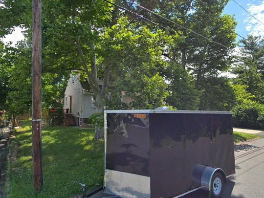 This Google Street View image shows the approximate location of 23 Cooper Ave. in Franklin. The property at this address changed hands in October 2019, when new owner bought the property for $315,000.