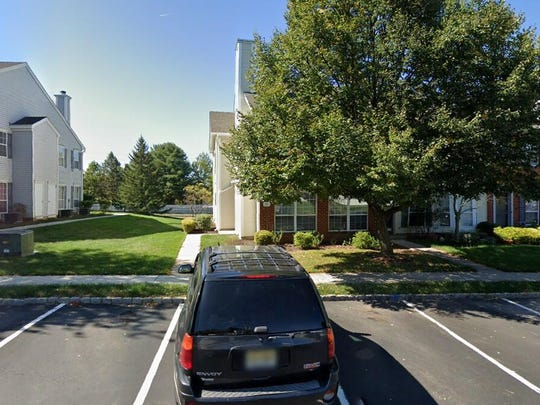 This Google Street View image shows the approximate location of 33 Columbus Drive in Franklin. The property at this address changed hands in December 2019, when new owners bought the property for $323,000.