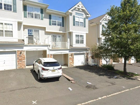 This Google Street View image shows the approximate location of 1096 Shadowlawn Drive in Green Brook. The property at this address changed hands in January 2020, when new owner bought the property for $320,000.