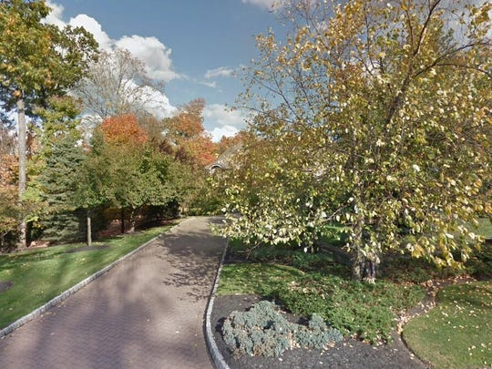 This Google Street View image shows the approximate location of 9 Willow Woods Trail in Warren. The property at this address changed hands in December 2019, when the new owner bought the property for $2,400,000.