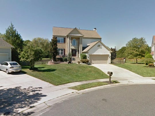 This Google Street View image shows the approximate location of 13 Dublin Court in Medford. The property at this address changed hands in November 2019, when new owners bought the property for $465,000.