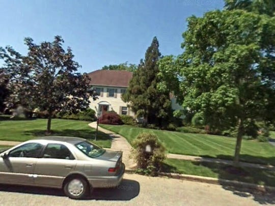 This Google Street View image shows the approximate location of 738 Mill St. in Moorestown. The property at this address changed hands in January 2020, when new owners bought the property for $650,000.