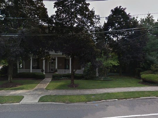 This Google Street View image shows the approximate location of 337 Chester Ave. in Moorestown. The property at this address changed hands in January 2020, when new owner bought the property for $775,000.
