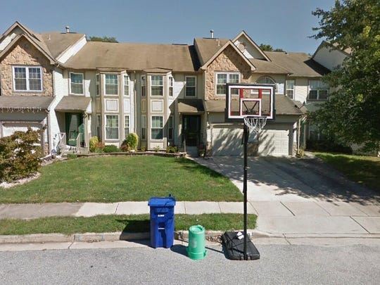 This Google Street View image shows the approximate location of 88 Sandhurst Drive in Mount Laurel. The property at this address changed hands in January 2020, when new owners bought the property for $239,000.