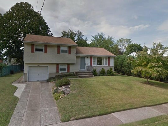 This Google Street View image shows the approximate location of 12 Spruce Road in Burlington. The property at this address changed hands in January 2020, when new owner bought the property for $195,000.